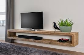 Huis Design Tv Meubel Set Wit En Salontafel Industrieel Jikomanme