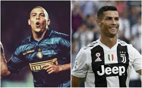 Gianluca Di Marzio :: Ronaldo il Fenomeno: