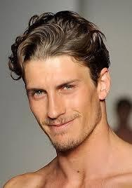 Medium Hair Style For Men medium wavy hairstyle men medium length hairstyles for men with 4359 by stevesalt.us