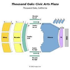 Janet Ray Scherr Forum Theatre Civic Arts Plaza Tickets In
