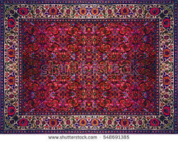 oriental rug texture. Persian Carpet Texture Abstract Ornament Round Stock Photo Red And Yellow Oriental Rugs Rug