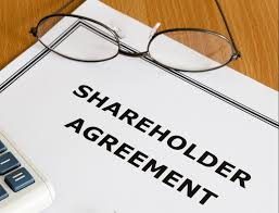 Shareholder Agreement The Importance Of Shareholders' Agreements For Start Up Companies 19