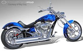 big dog buyer s guide prices and specifications motorcycle usa