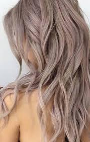 Antique Rose Hair Color Silver Hair Fialové Vlasy Barvené Vlasy
