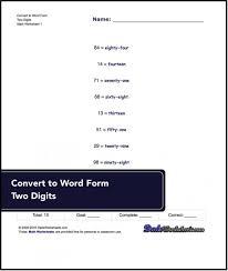 Math Worksheets Standard Form 5the Worksheet Expanded To 3dp 2nd ...