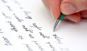 Writing Letter Lesson Plan  th Grade   Friendly letter Letter