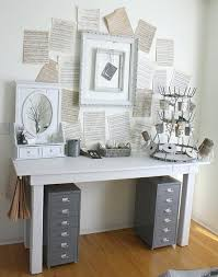 shabby chic office accessories. Shabby Chic Office Pleasant Decor Perfect Design Best Images About Places Coolest . Accessories F