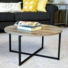 round coffee tables accent tables the home depot coffee tables round small coffee tables wayfair