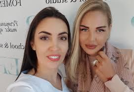 перманентный макияж для блондинок Expert Pmu