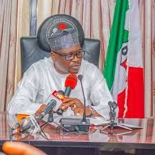 PDP 2021 Convention: Governor Fintiri Inaugurates 15 Sub-committees
