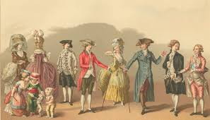 th century clothing americanrevolution org history general 18th century clothing americanrevolution org