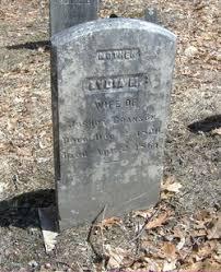 Lydia Phillips Cranson (1820-1861) - Find A Grave Memorial