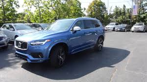 2018 volvo xc90 r design. perfect design 2018 volvo xc90 r design real world review inside volvo xc90 r design