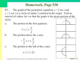11 homework