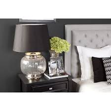 cafe lighting and living. Cafe Lighting And Living Merci Bedside Table - Small Black