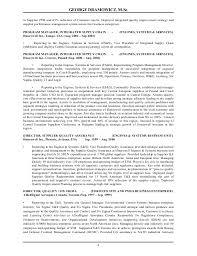 Resume George Dramowicz January 2015
