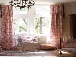 Living Room Country Curtains French Country Curtains And Window Treatments