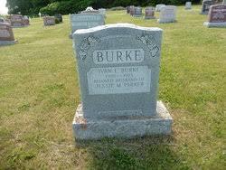 """Benjamin Leonard Ivan """"Ivan"""" Burke (1908-1973) - Find A Grave Memorial"""