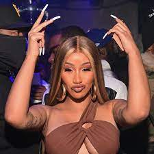 Cardi B Is Coming Back for Fast ...
