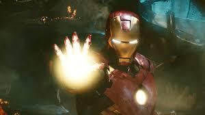 Robert Downey Jr FANBLOG Iron Man 2 review