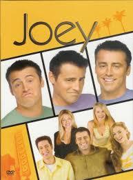 مسلسل Joey كامل المواسم مترجم عربي