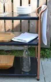 diy metal furniture. Pin This · Do You Have An Old Metal Cart Sitting In The Garage? Check Out DIY Diy Furniture
