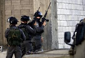 palestinians clash i iers looking for missing teens i iers search the city of jenin on 19 for three missing teens believed to