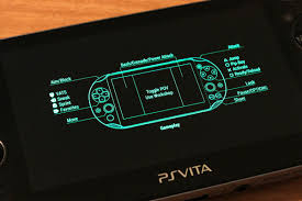 Fallout 4 s control scheme for PlayStation Vita is pretty great