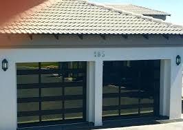 glass door carriage doors full glass garage doors aluminium garage glass garage doors s aluminium glass