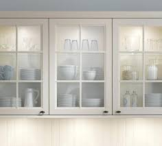 kitchen cabinet with panel glass door wall units office panels beveled