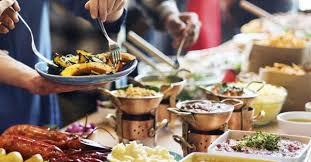 Giao Phan Long Xuyen - Những nguyên tắc đơn giản để đảm bảo sức khỏe dịp lễ,  Tết