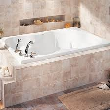 acrylic bathtub ellisse