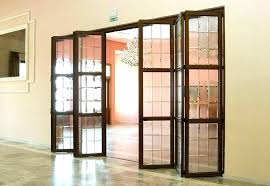 accordion glass doors folding patio doors home depot accordion glass doors accordion glass doors home depot