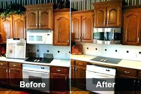 painting oak kitchen cabinets white painting oak kitchen cabinets painting brown cabinets white can you paint