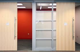 office cubicle door. Office Cubicle Sliding Door Designs M