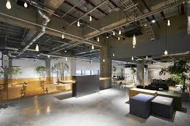 Japanese Office Design Akqa Tokyo Office By Torafu Architects Tokyo Architects And