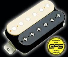 gfs guitar pickups humbucker sized