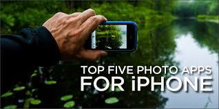 aplicaciones para iphone 5 s