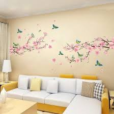 large cherry blossom flower