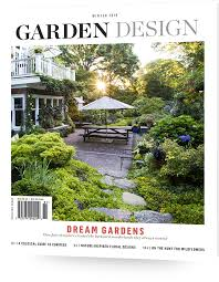 garden design magazine. Try An Issue Of Garden Design Magazine For Free (we Know You\u0027ll Love It)! Just Pay $4.95 Shipping And Handling. E
