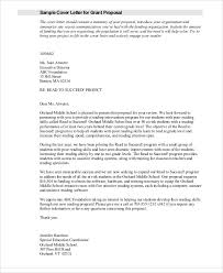 proposal letter example proposal letter examples informal proposal letter example writing a