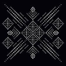 Rhinestone Patterns Cool Screen Printing Lasting Expressions