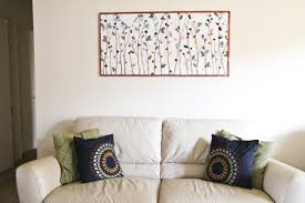 Small Picture Cheap Decorating Idea DIY Custom Art Chef Julie Yoon