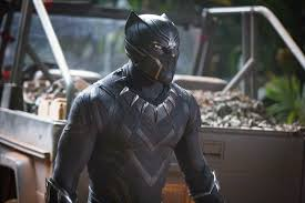 Black Panther 2 Movie Details