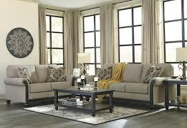 G Blackwood  Taupe Sofa U0026 Loveseat