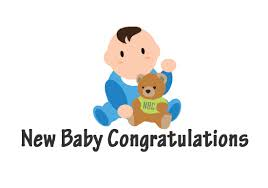 Congratulations On Your Baby Boy New Baby Congratulations Messages Quotes Wishes Card Messages