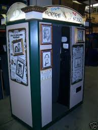 Vending Machines For Sale Ebay Inspiration Buy A Photobooth On Ebay 48 Plus Freight Photo Booth Biz