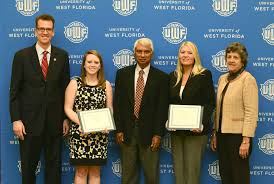 uwf celebrates gift to support clinical laboratory sciences
