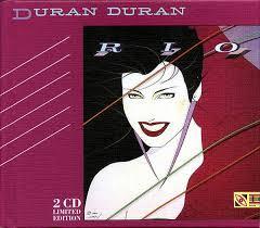 <b>Duran Duran</b> - Rio (2009, CD) | Discogs