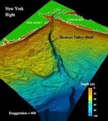 Hudson Canyon Wikipedia